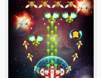 space-shooter-apk
