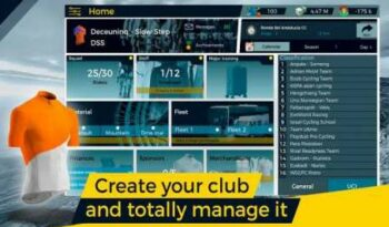 live-cycling-manager-apk